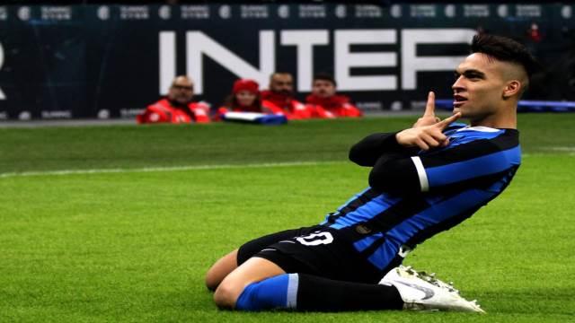 5 أسباب تفسد صفقة لاوتارو على برشلونة!